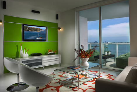 Miami Interior Decorators