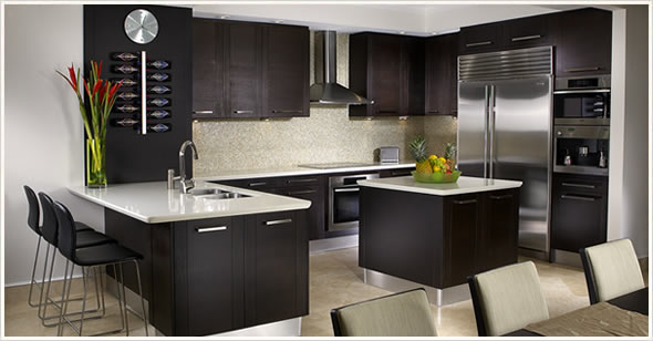 kitchen interior designer in miami