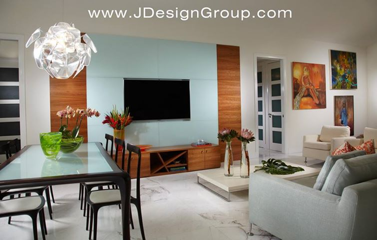 Miami Interior Design