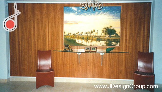 Miami Home Interior Designer