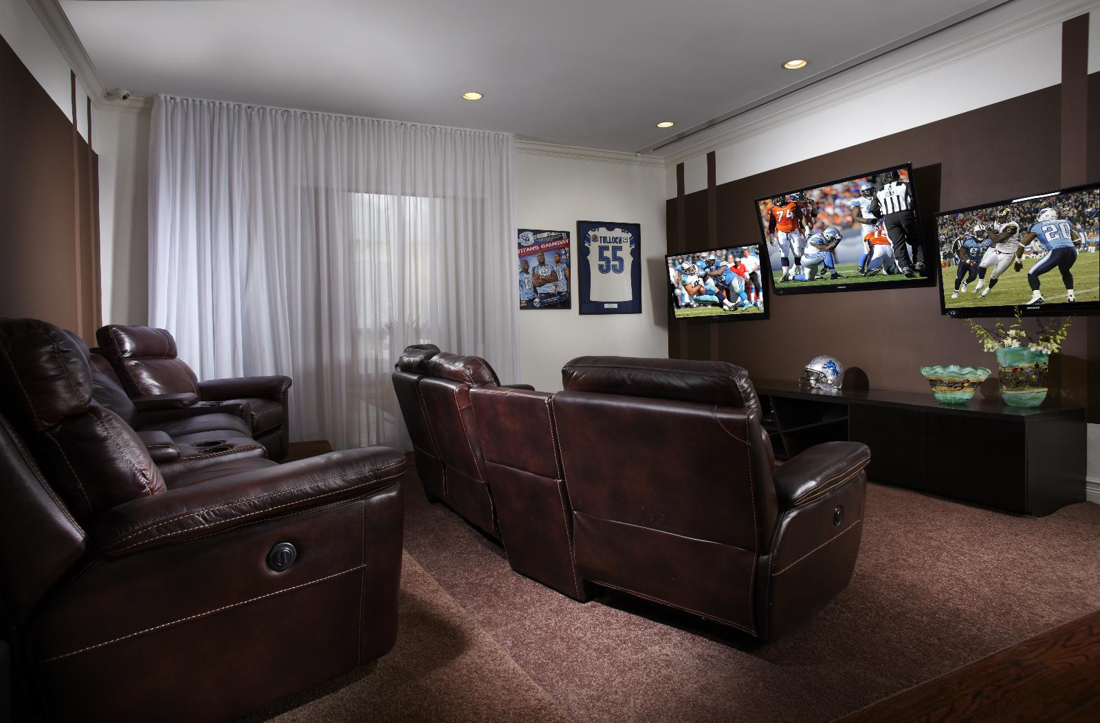 7 - Home Theater Design Group