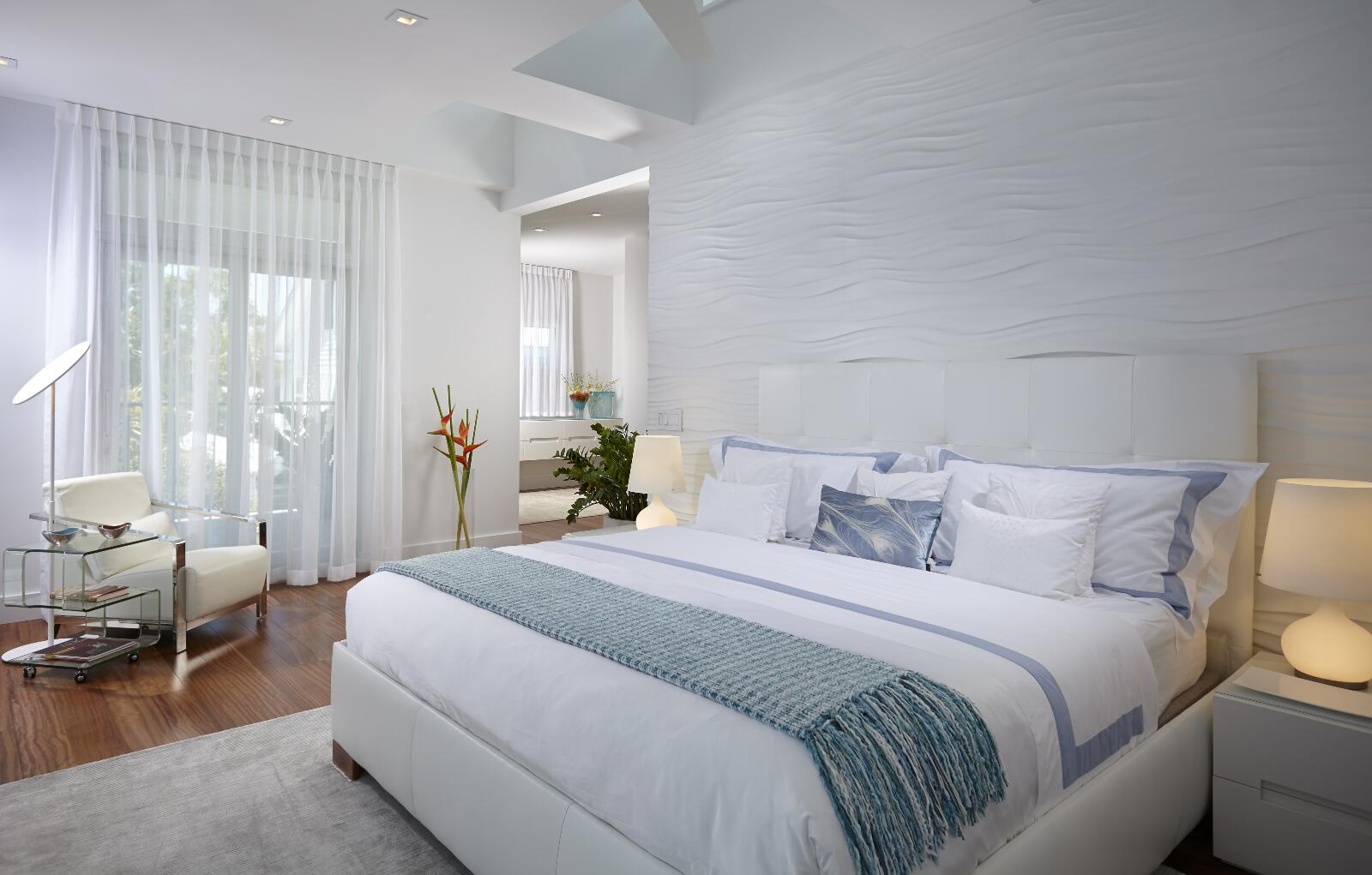 Bedroom interior designers miami - Designers bedrooms ...