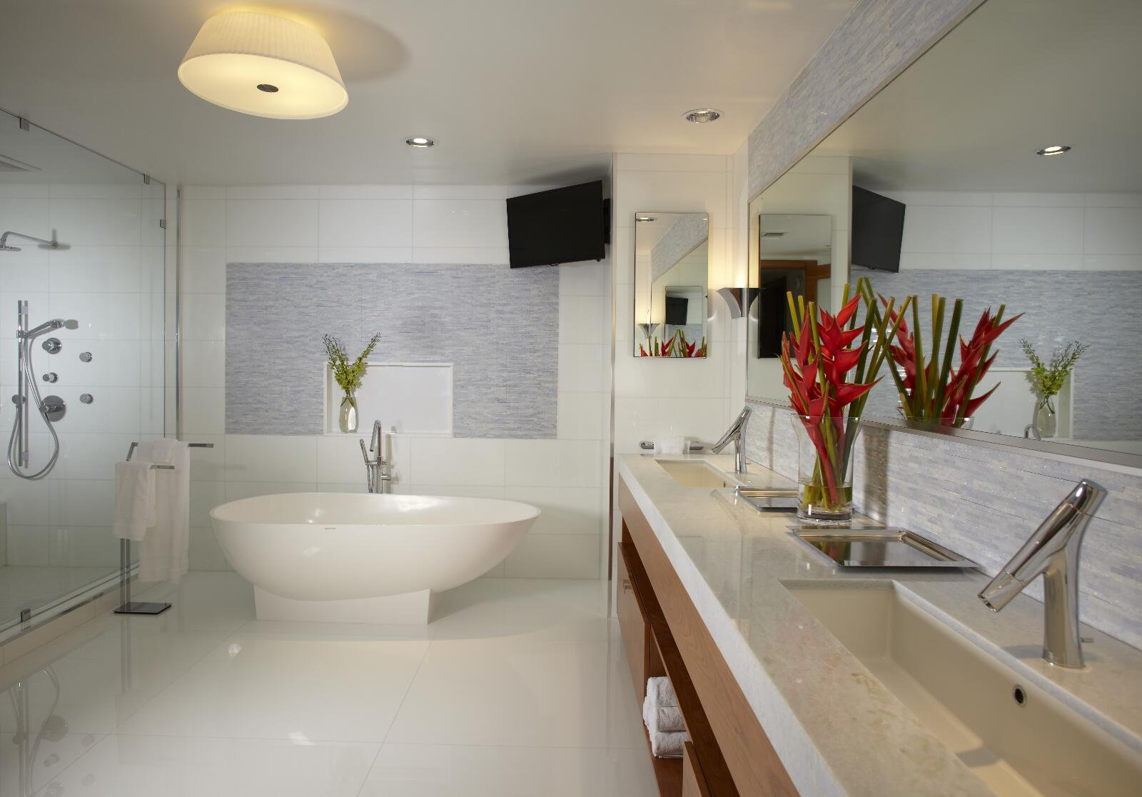 Bathroom Interior Design Services in Miami