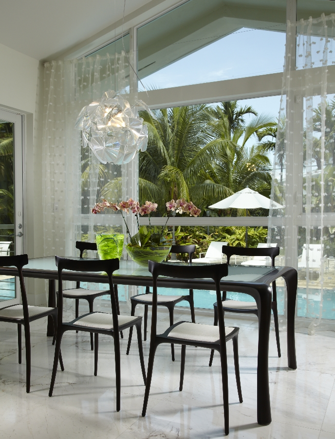 Miami Interior Design Company