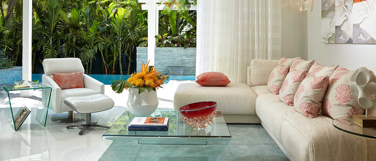 premier interior design agency in miami - Key West Interior Design