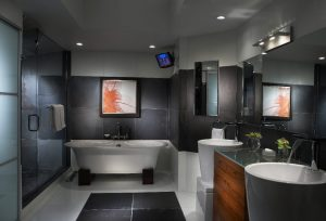 miami interior designer bathroom